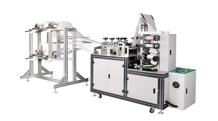 Automatic Cup Mask Machine